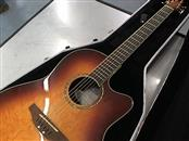 OVATION Electric-Acoustic Guitar CELEBRITY GC 28